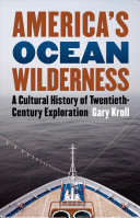 Pdf America's Ocean Wilderness