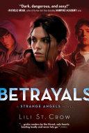 Betrayals Pdf