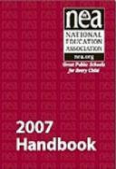 NEA Handbook 2006 2007 Book PDF