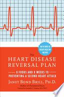 Prevent a Second Heart Attack Book PDF