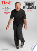 TIME Remembering Robin Williams Book PDF