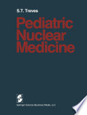 Pediatric Nuclear Medicine