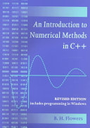 An Introduction to Numerical Methods in C