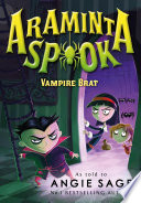 Araminta Spook  Vampire Brat