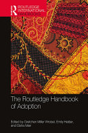 Pdf The Routledge Handbook of Adoption Telecharger