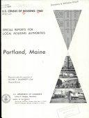 Pdf U.S. Census of Housing, 1960
