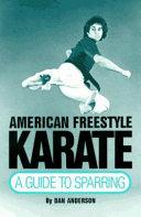 American Freestyle Karate