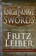 Pdf The Knight and Knave of Swords Telecharger