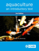Aquaculture, 3rd Edition: An Introductory Text