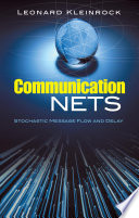 Download Communication Nets Pdf