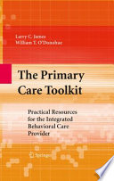 The Primary Care Toolkit Book PDF