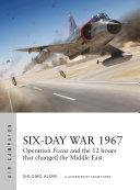 Pdf Six-Day War 1967 Telecharger
