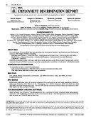 Bna S Employment Discrimination Report