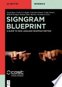 SignGram Blueprint
