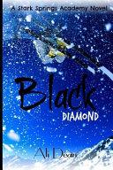 Black Diamond banner backdrop