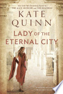 Lady of the Eternal City image