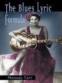 Pdf The Blues Lyric Formula Telecharger