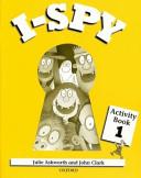 I-Spy: 1: Activity Book