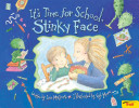 It s Time for School  Stinky Face Book