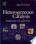 Heterogeneous Catalysis Book PDF