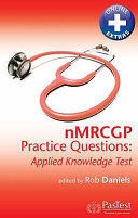nMRCGP Practice Questions: Applied Knowledge Test