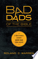 Bad Dads of the Bible Book