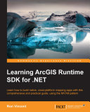Learning ArcGIS Runtime SDK for  NET