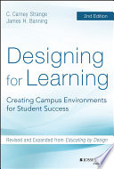 Designing for Learning Book