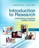 Introduction to Research Book