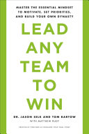 Lead Any Team to Win