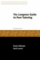 The Longman Guide to Peer Tutoring