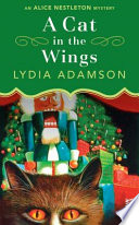A Cat in the Wings Book
