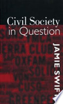 Civil Society In Question