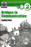 Bridges to Communication reading Power