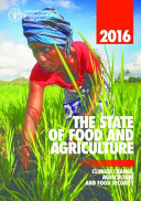 State of Food and Agriculture