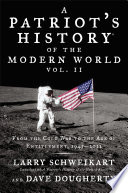 Patriot s History   of the Modern World  Vol  II