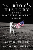 Patriot s History   of the Modern World  Vol  II Book
