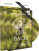 Get Your Life Back Study Guide with DVD