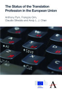 Pdf The Status of the Translation Profession in the European Union Telecharger