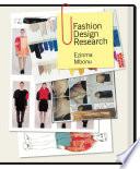 Fashion Design Research Book PDF