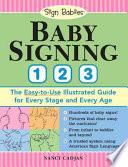Baby Signing 1 2 3