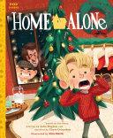 Home Alone Pdf/ePub eBook