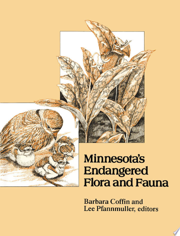 Minnesota's Endangered Flora and Fa