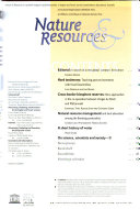 Nature and Resources Book