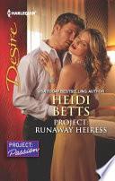Project: Runaway Heiress Pdf/ePub eBook