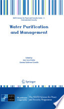 Water Purification and Management Book
