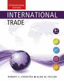 Cover of International Trade