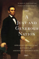 A Just and Generous Nation [Pdf/ePub] eBook