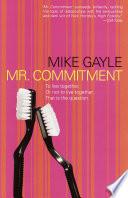 Mr. Commitment