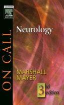 Pdf On Call Neurology